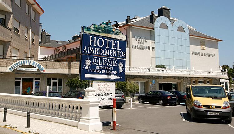 Hotel Alfar - Cantabria en la Mesa