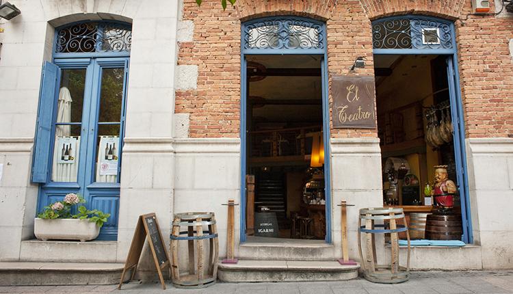 Restaurante El Teatro