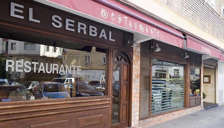 El Serbal