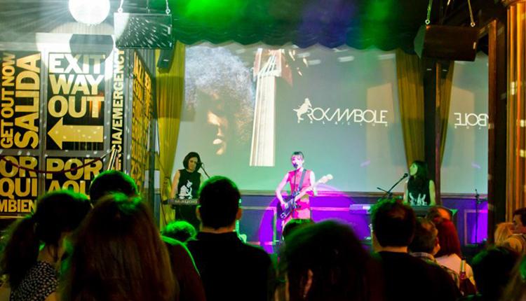 Rocambole Sala & Club