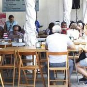 IIV Feria del Molusco en Pedreña