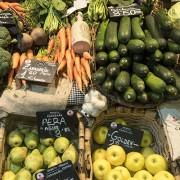 La compra saludable