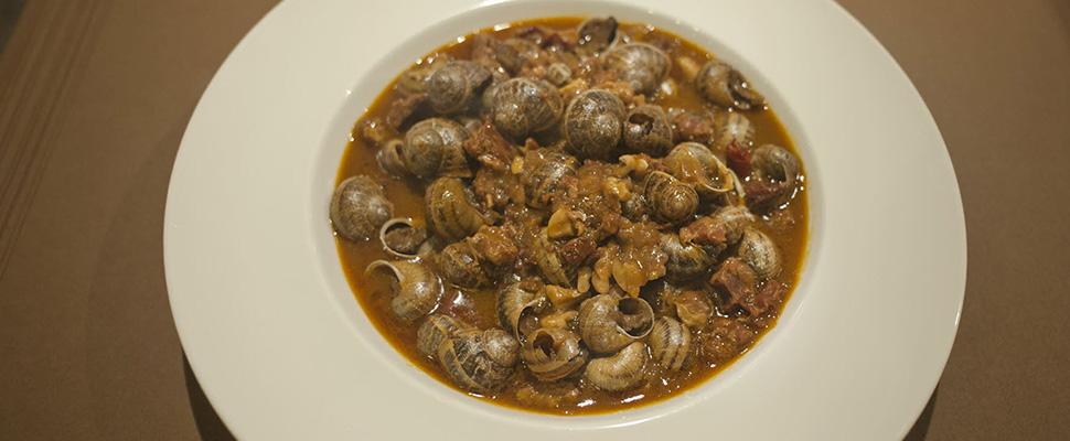 Jornadas de los caracoles de Cantabria Verde