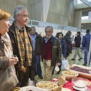 Huerta, los lujos gastronómicos de la tierra