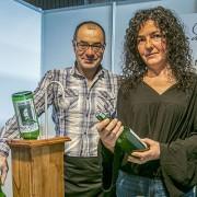 Cerveza artesana y sidra de Cantabria, el sueño de un grupo de emprendedores