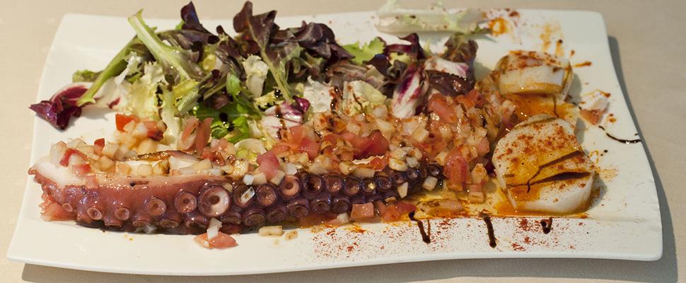 Una oferta completa atractiva y de calidad cantabria en - Platos sanos para cenar ...