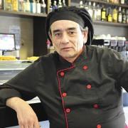 «Admiro a Karlos Arguiñano por su sencillez»