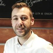 «Los jóvenes tienen que leer mucha cocina»
