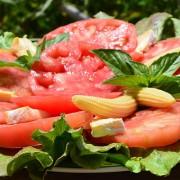 La ensalada más saludable para el cerebro