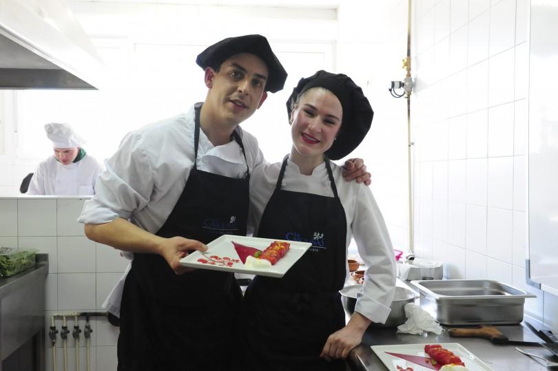 Final Chef Cantabria 2016