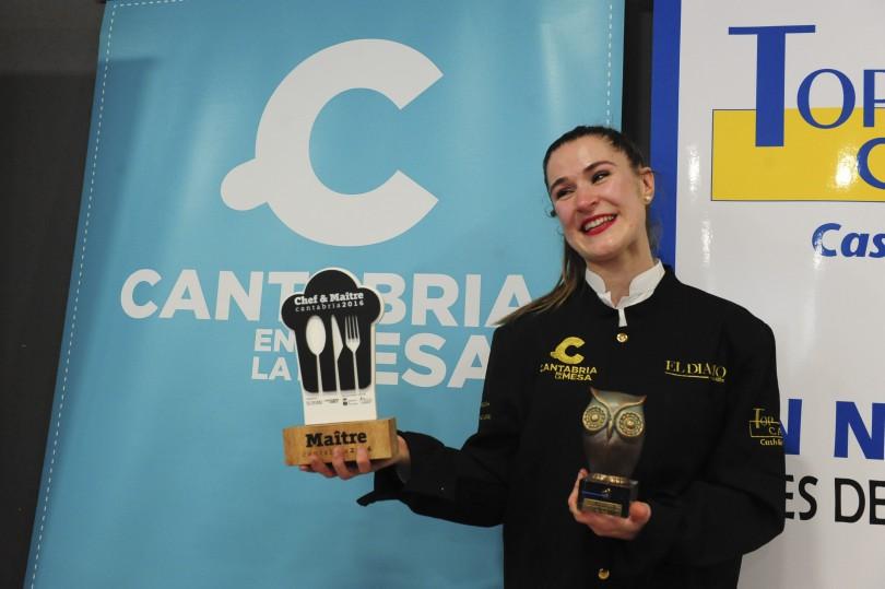 Final Maitre Cantabria 2016
