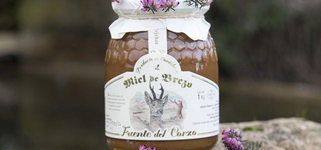Las virtudes de la miel lebaniega