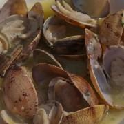 Jornadas del marisco en Suances