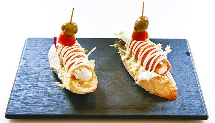 Gastrobar Costa 43