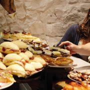 Este fin de semana, nueva Feria del Pincho en Sarón
