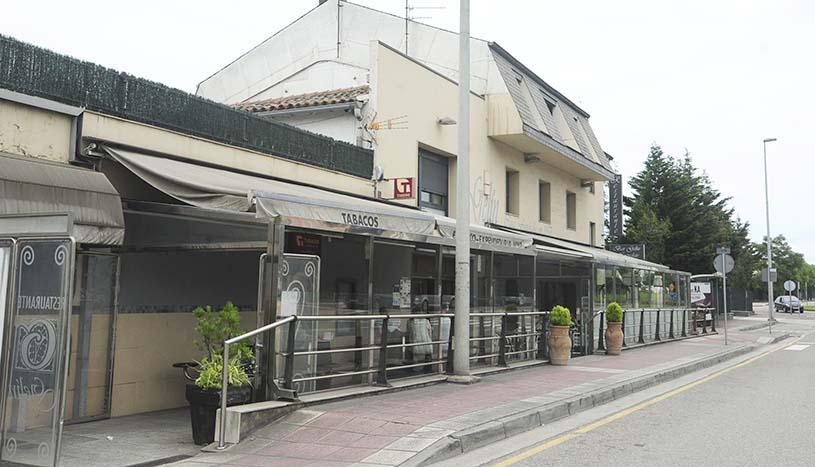 Restaurante Gelín