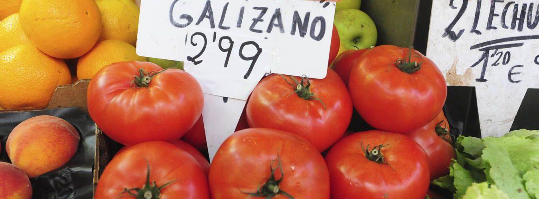 Tomate de Cantabria