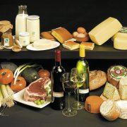 Premio del concurso Alimentos de Cantabria