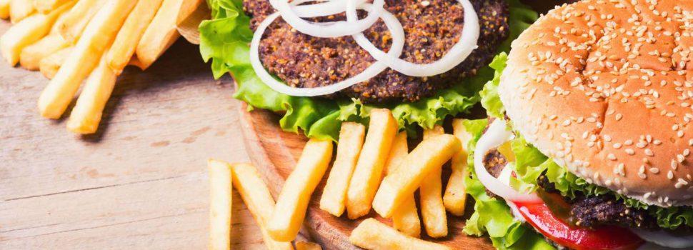 La hamburguesa perfecta en 5 pasos