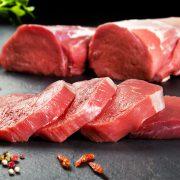 Cultura gastronómica | Ternera, lomo alto o bajo