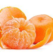 Cultura Gastronómica   Mandarina o clementina