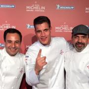 Michelin corona a Cantabria