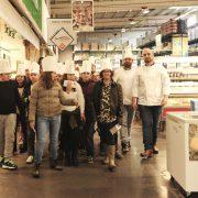Los cocineros se vuelcan con el Día del gusto y el Producto