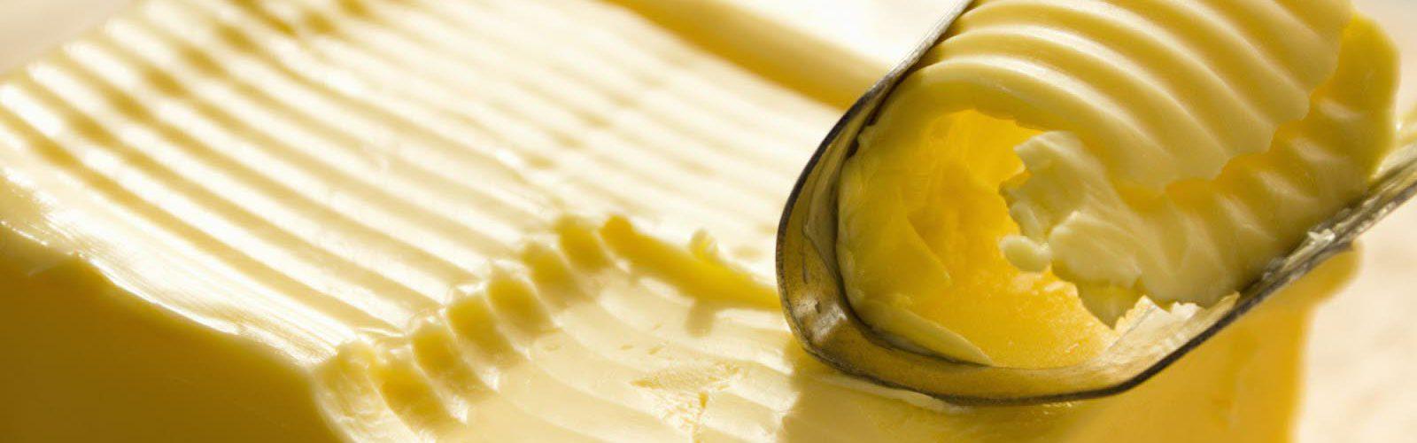 Cultura Gastronómica | ¿Mantequilla o margarina?