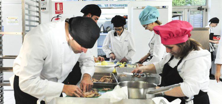 Chef&Maitre Cantabria echa a andar