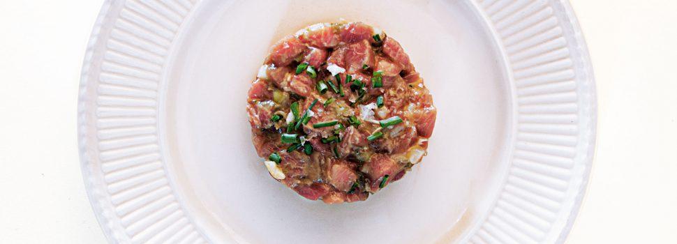 Cultura Gastronómica | ¿Tataki o tartar?