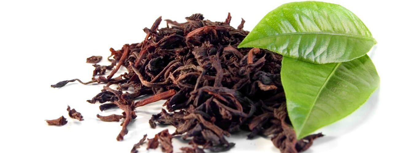 Cultura Gastronómica | El té y sus variedades