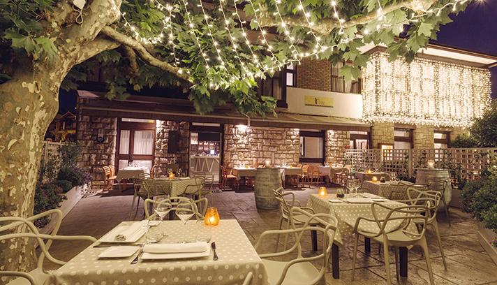 Restaurante El Redoble
