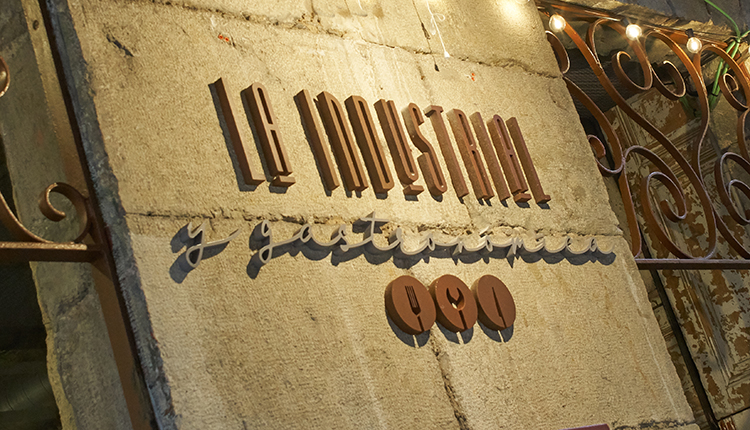 La Industrial y Gastronómica