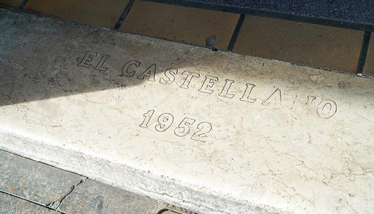Mesón El Castellano